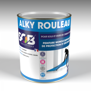 ALKY ROULEAU