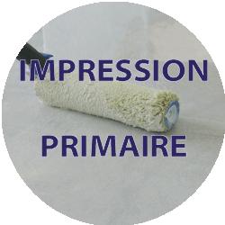 impression / primaire