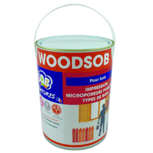 WOODSOB
