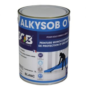ALKYSOB.O